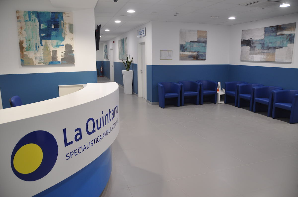 Centro Medico La Quintana - Il Centro
