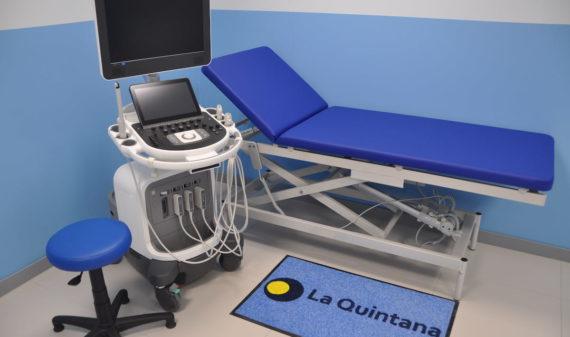 Centro medico La Quintana - Ecografia ed ecocolordoppler