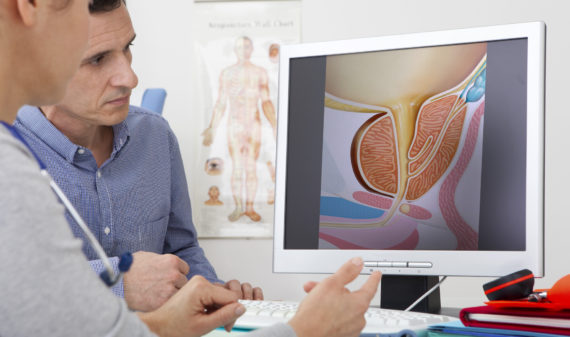 Centro medico La Quintana - Visite Specialistiche - Urologia