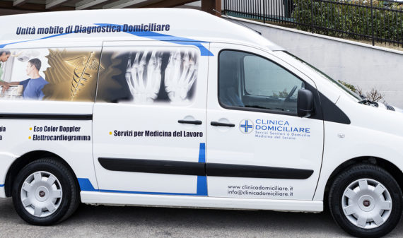 Brugnoni Group Sanita - Clinica Domiciliare