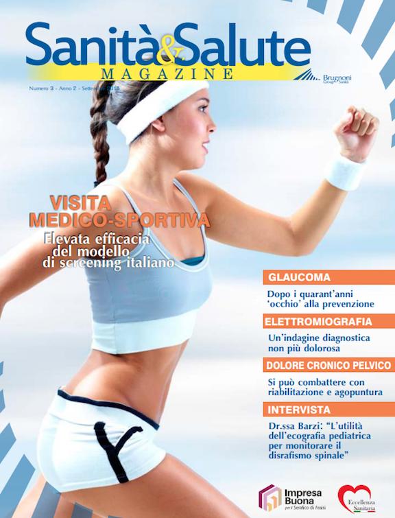 Brugnoni-Group-Sanita-Copertina-Magazine-n.3-anno-2-Settembre-2018