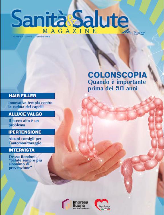 Brugnoni-Group-Sanita-Copertina-Magazine-n.4-anno-2-Dicembre -2018