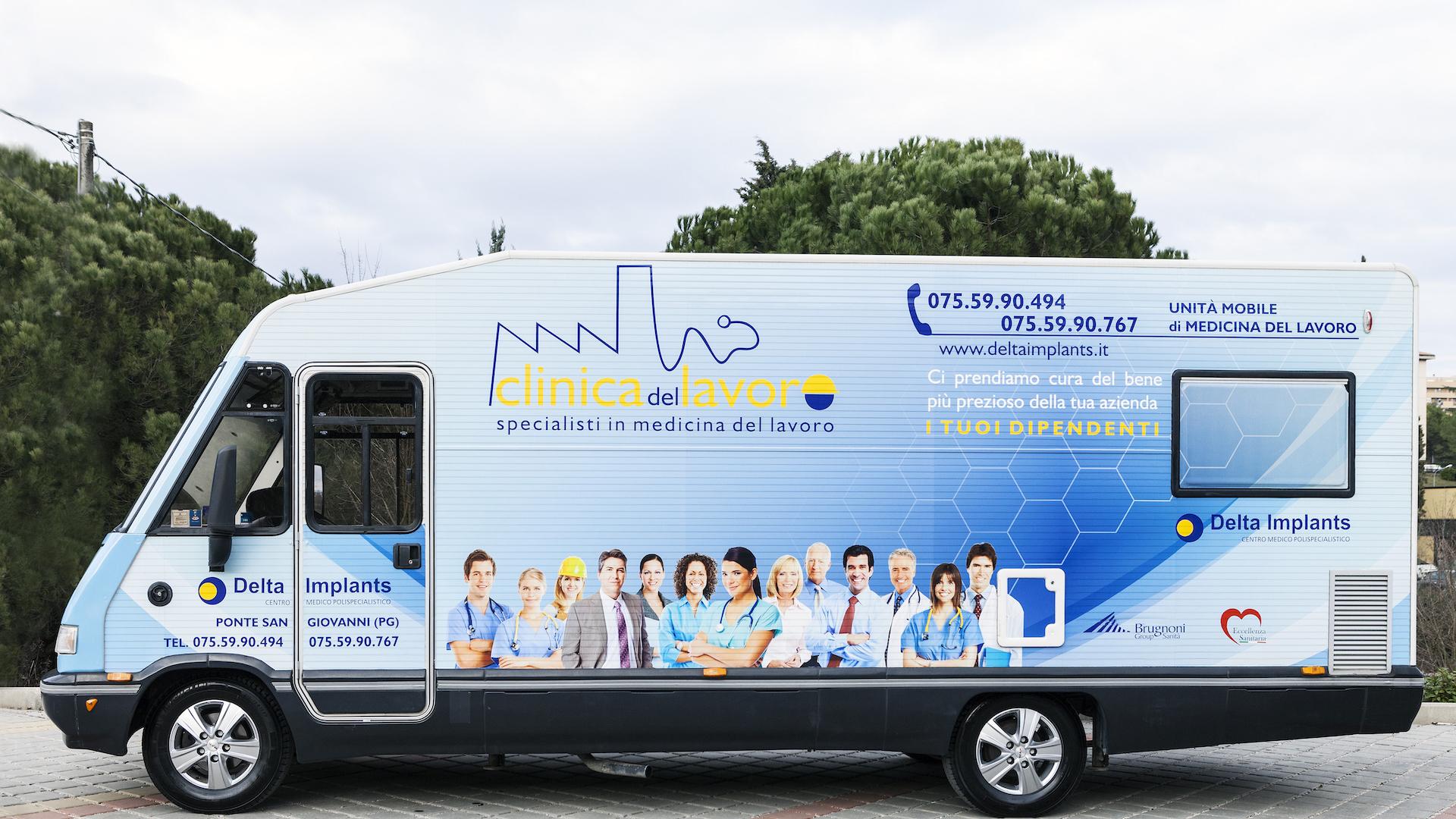 Brugnoni Group Sanita - Medicina del lavoro