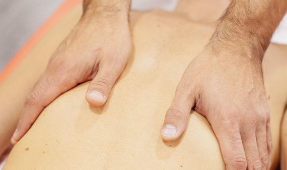 Centro medico La Quintana - Fisioterapia - Riabilitazione - Riabilitazione respiratoria