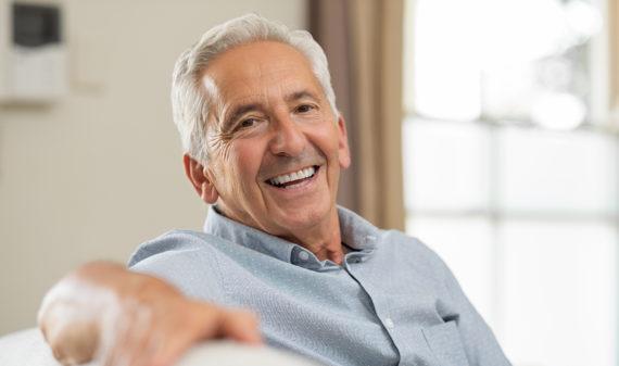 Check-up Uomo Over 45 anni