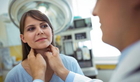 Brugnoni Group Sanità - Check-up tiroide